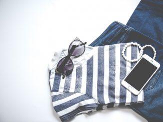 Sommer tøj